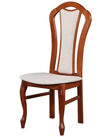 Stolička W15 svetlý orech torres 3