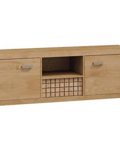 TV skrinka Natural N-12 150 Ribbeck