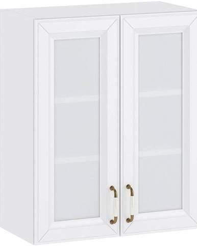 Kuchynská skrinka Patricia G60 2D sklo