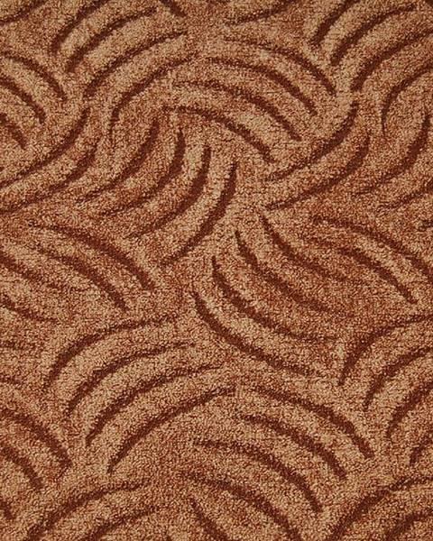 MERKURY MARKET Metrážny koberec 3m Bora 822. Tovar na mieru