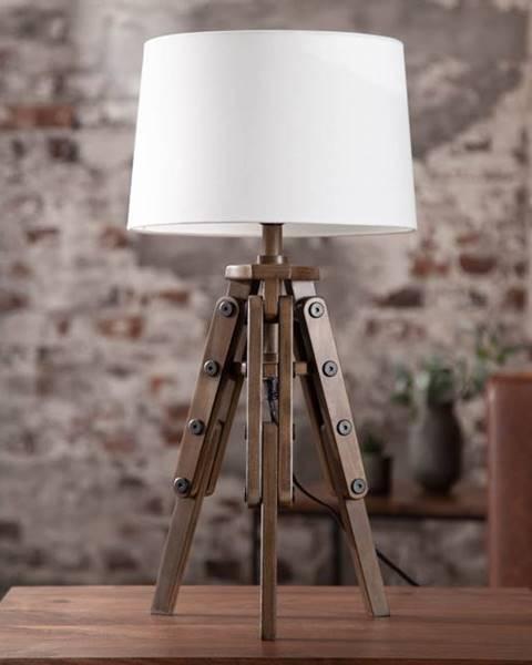 Bighome.sk Stolná lampa TRIP 60 cm