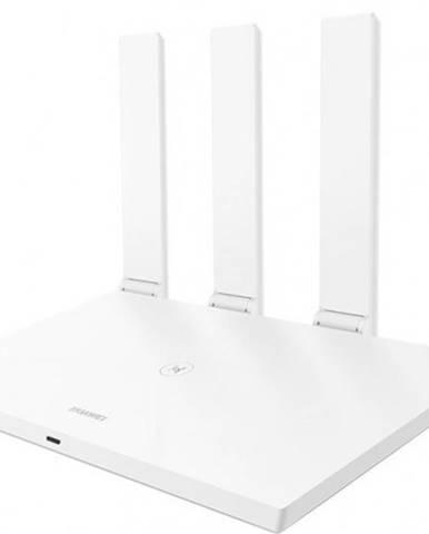WiFi router Huawei AX3 Pro Quad-core, AX3000 ROZBALENÉ