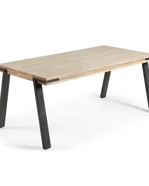 La Forma Jedálenský stôl La Forma Disset, 200 x 95 cm