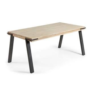 Jedálenský stôl La Forma Disset, 200 x 95 cm