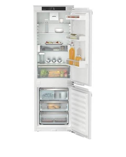Liebherr Kombinácia chladničky s mrazničkou Liebherr Plus ICNe 5133 biele