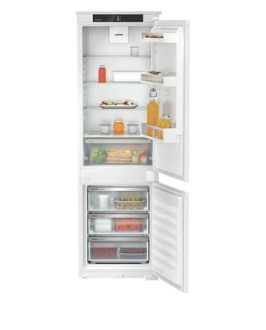 Kombinácia chladničky s mrazničkou Liebherr Pure ICSe 5103 biele