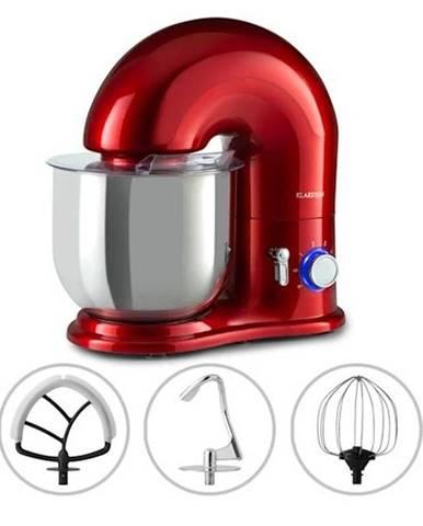 Kuchynský robot Klarstein Delfino červen