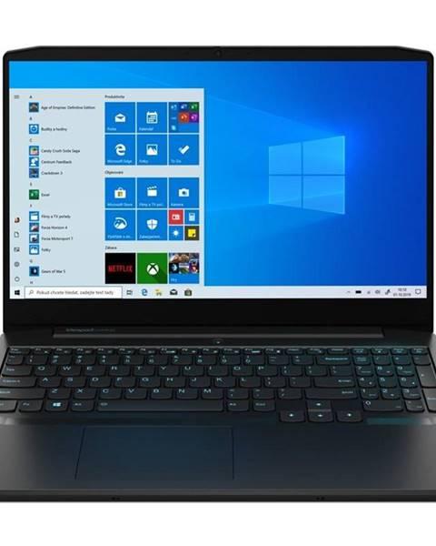 Lenovo Notebook Lenovo IdeaPad Gaming 3-15ARH05 čierny