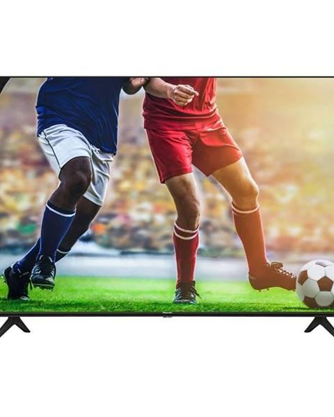 Hisense Televízor Hisense 58A7100F čierna