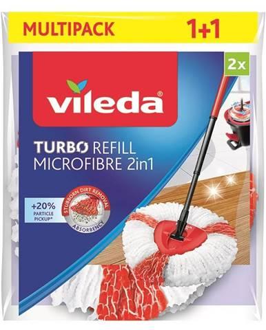 Návlek na mop Vileda Turbo 2v1