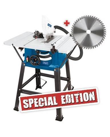 Píla stolná Scheppach HS 81 S Special Edition