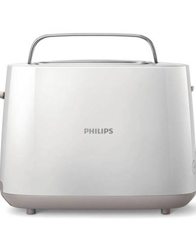 Hriankovač Philips Daily Collection HD2581/00 biely
