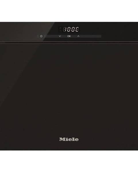 Miele Mini rúra Miele DG 6010 čierna