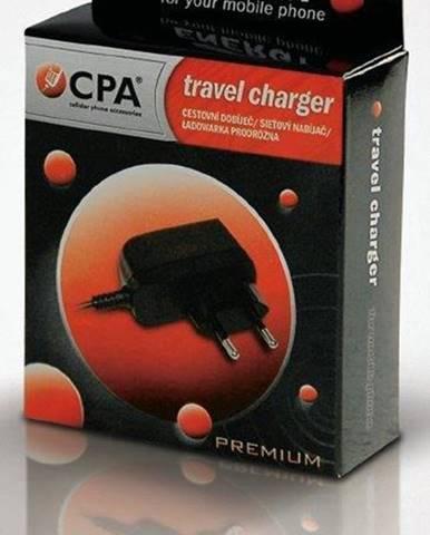 Nabíjačka do siete myPhone pro Hammer Energy, Micro USB čierna