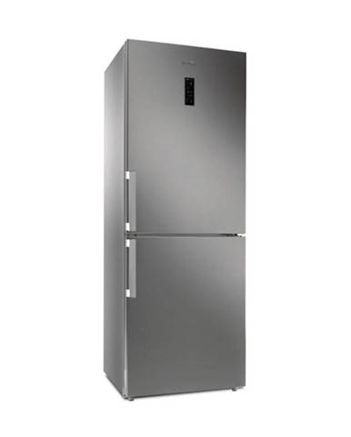 Kombinácia chladničky s mrazničkou Whirlpool WB70E 973 X nerez