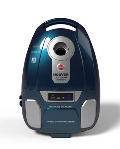 Podlahový vysávač Hoover Optimum Power Op60alg011 modr