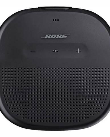 Prenosný reproduktor Bose SoundLink® Micro čierny