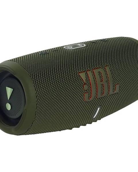 JBL Prenosný reproduktor JBL Charge 5 zelen