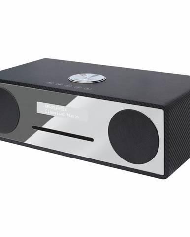 Mikro HiFi systém Soundmaster Dab950ca čierny