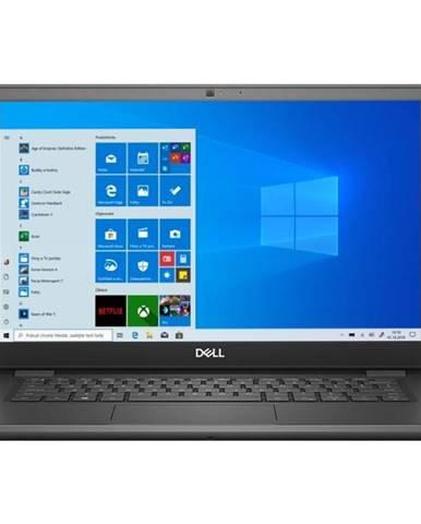 Notebook Dell Latitude 3410 sivý