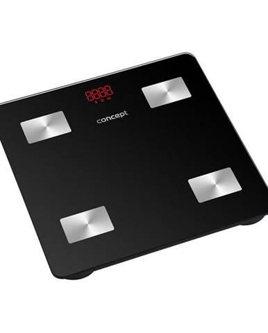 Osobná váha Concept Perfect Health VO4001 čierna