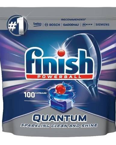 Tablety do umývačky Gorenje Finish Quantum 100 kapsl