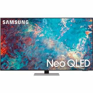 Televízor Samsung Qe75qn85aa strieborn