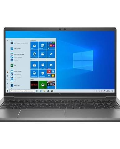 Notebook HP Zbook Power G7 sivý