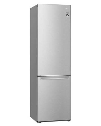 Kombinácia chladničky s mrazničkou LG Gbb72nsvcn