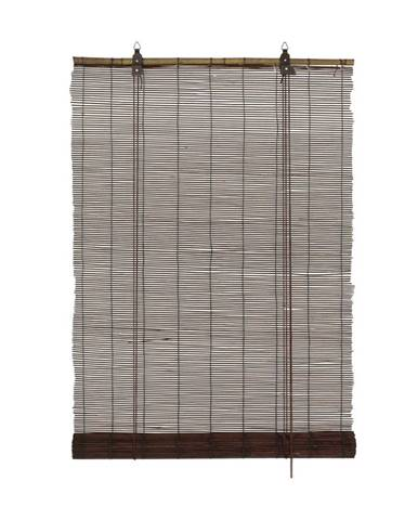 Gardinia Roleta bambusová čokoládová, 120 x 160 cm