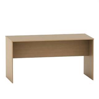 Zasadací stôl 150 buk TEMPO ASISTENT NEW 020 ZA