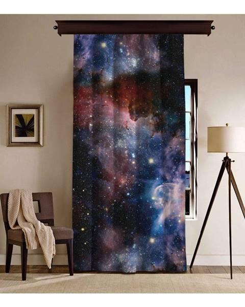 Bonami Záves Curtain Danna, 140×260 cm