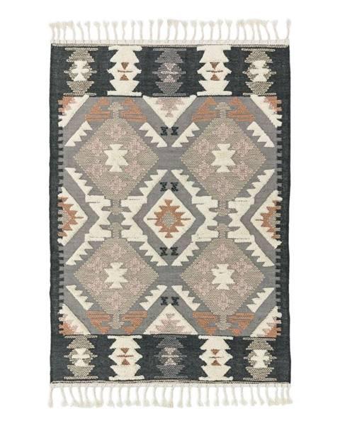 Asiatic Carpets Koberec Asiatic Carpets Paloma Zanzibar, 160 x 230 cm