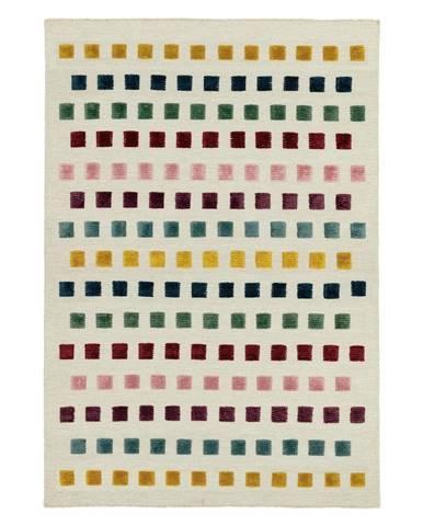 Koberec Asiatic Carpets Theo Jewel Squares, 160 x 230 cm
