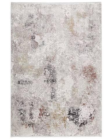 Dieter Knoll TKANÝ KOBEREC, 160/230 cm, viacfarebná - viacfarebná