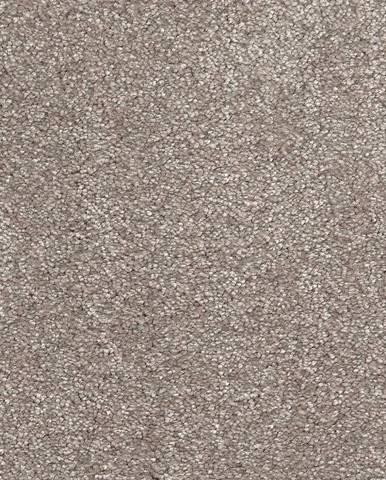 Metrážny koberec 4m Victoria 40. Tovar na mieru