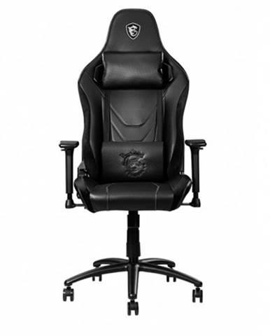 Herná stolička MSI MAG CH130X