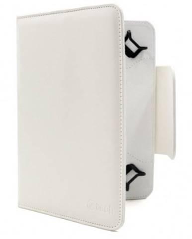 """Univerzálne puzdro na tablet 7"""" -7,85"""" C-TECH NUTC-01, biele"""