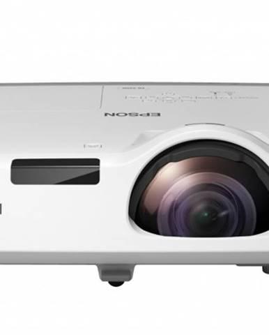Projektor Epson EB-535W + ZADARMO Nástenné projekčné plátno v hodnote 59,-Eur