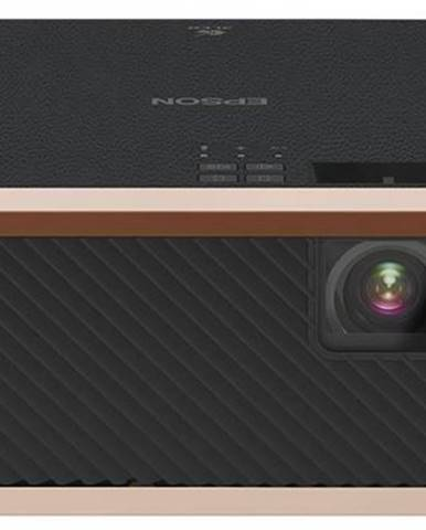 Projektor Epson EF-100B + ZADARMO Nástenné projekčné plátno v hodnote 59,-Eur
