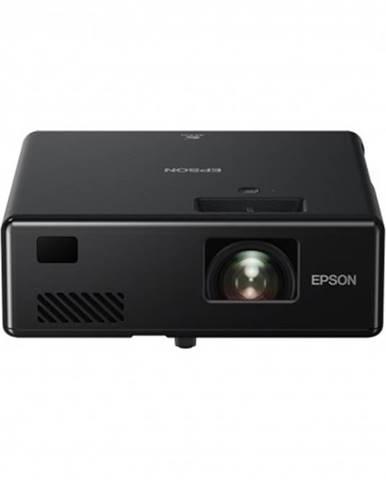 Projektor Epson EF-11 + ZADARMO Nástenné projekčné plátno v hodnote 59,-Eur