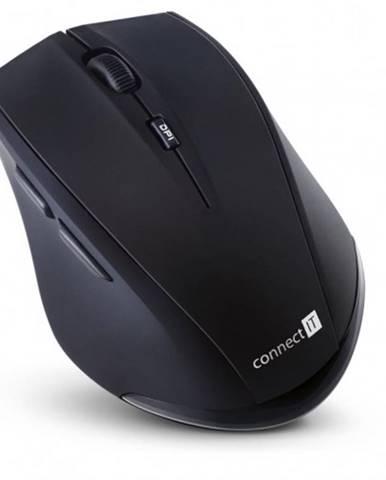 Bezdrôtová myš Connect IT CI-457 TRAVEL