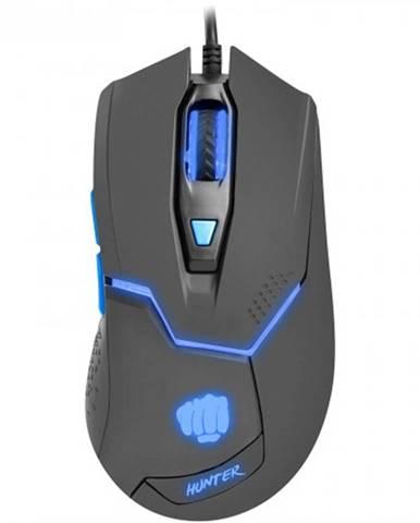 Herná myš FURY HUNTER 2.0, 6400 DPI