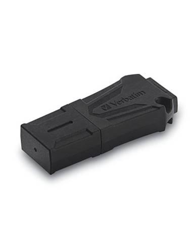 VERBATIM Store 'n' Go ToughMAX 64 GB USB 2.0 čierny