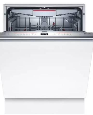 Vstavaná umývačka riadu Bosch SMV6ECX69E, 60 cm, 14 súprav