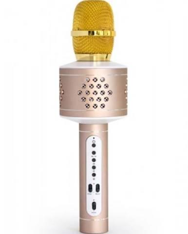 Karaoke mikrofón Technaxx PRO BT-X35
