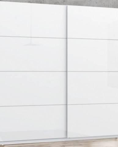 Šatníková skriňa Starlet Plus, 200 cm%