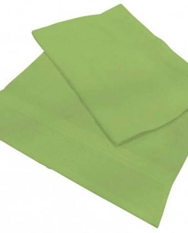 Osuška Riz 70x140 cm, zelená%