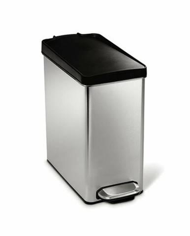 odpadkový kôš Simplehuman CW1180CB 10 l