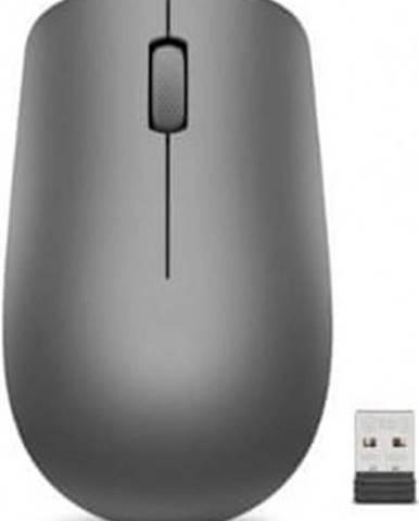 Bezdrôtová myš Lenovo 530, graphite + ZADARMO podložka pod myš Olpran